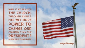 A Call for U.S. Christians to Unite in this Election Season